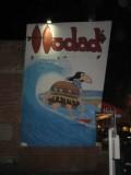 Hodad's Burgers in Ocean Beach California