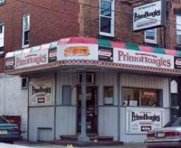 Primo Hoagies 1528 West Ritner st., Philadelphia, PA