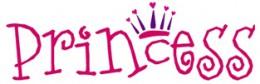 little girls princess costume