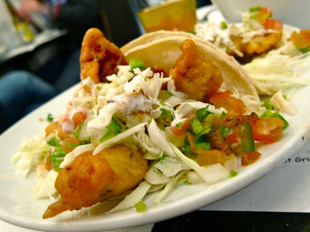 3710481 for Best fish to use for fish tacos