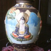 Satsuma Pottery profile image