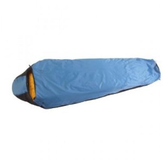 Suisse Sport Adult Adventurer Mummy Ultra-Compactable Sleeping Bag