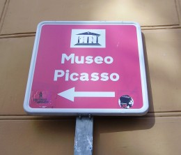 The Road to Picasso