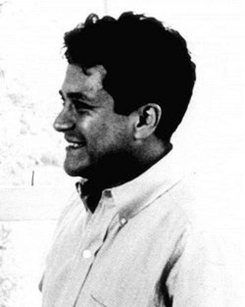 Castaneda in 1962