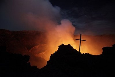 There is a way which seemeth right unto a man, but the end thereof are the ways of death.    Repent and Trust in Jesus Christ. It's hell without Him.