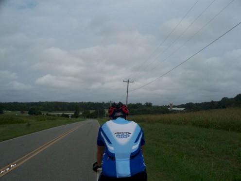 Dairyland Road