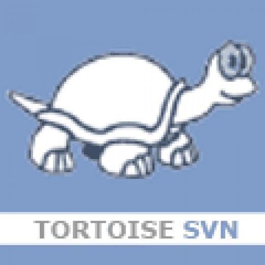 Tortoise SVN Client