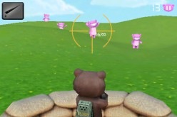 Android Quick Free Game Reviews for September 2010: flying, droid, bearzooka, and beachhead