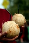 Coconut Benefits: Organic Extra Virgin Coconut Oil