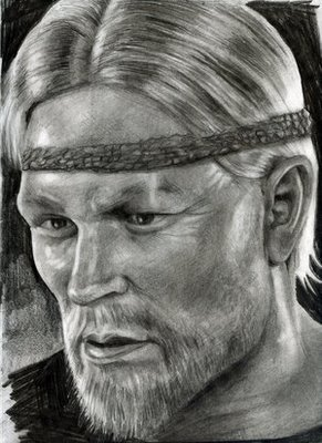 Beowulf the epic hero