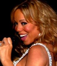 Mariah Carey to be at F1 Singapore Concert
