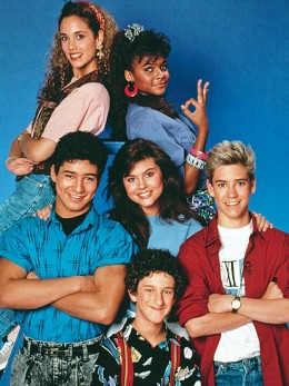 Bayside High, Class of '93