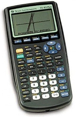 Calculator for Graphing