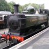 Enjoy Dinner on a Steam Train on the Bodmin & Wenford Steam Railway