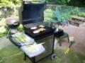 Make mine a BBQ!