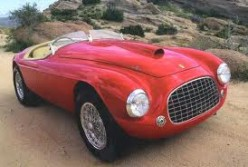 Red Barchetta