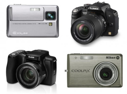 What Digital Camera Should I Buy?