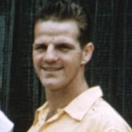 Jim Elliot - 1952
