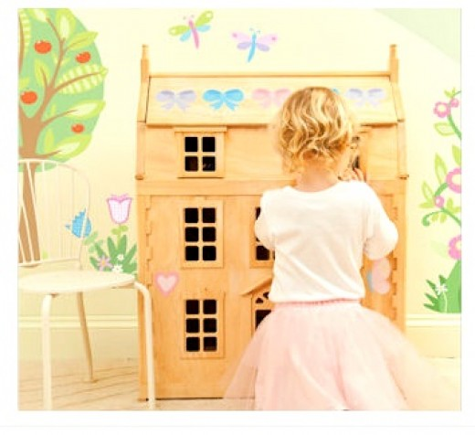 Princess Room Kit