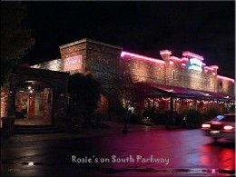 Rosie's Mexican Cantina-Huntsville AL South Parkway Location