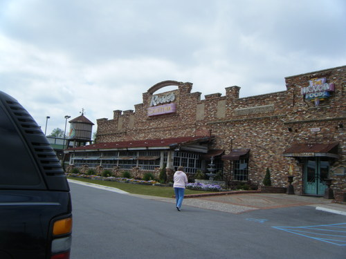 Rosie's Mexican Cantina-Huntsville AL University Drive location (newest)