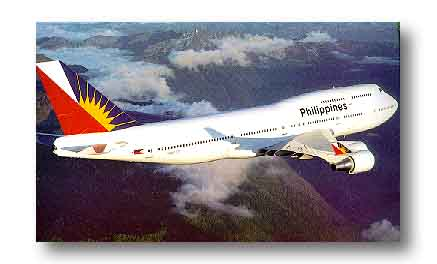 Philippine Airlines Hong Kong Promos