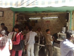 Chacha Di Hatti Kamla Nagar Near North Campus