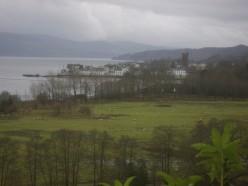 Hotels in Inveraray, Scotland