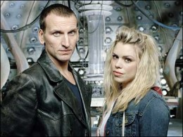 (c)BBC Doctor Who & Rose
