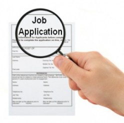 Writing a good application form