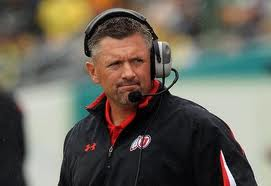 Kyle Whittingham showed us how use timeouts to ice the kicker.