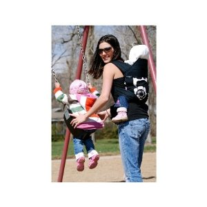 much modern baby carrier -- image courtesy of amazon