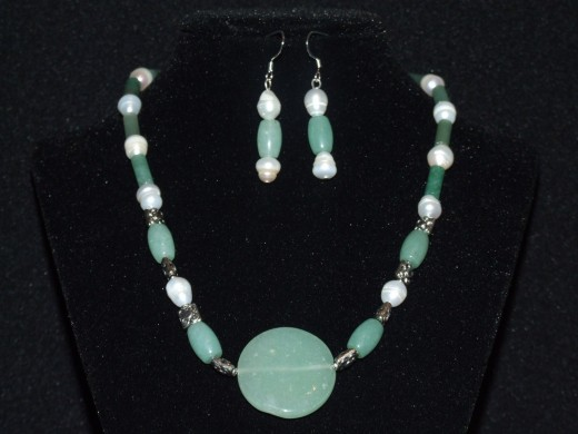 Cultured Pearls Sets