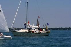 South Port Sailing Club Regatta June 14, 2008   deedsphotos