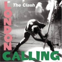 London Calling-1979