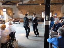 Uruguayan Tango