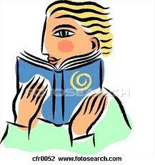 To increase awareness, increase reading!