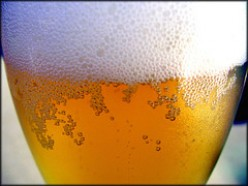 Why isn't beer vegan?