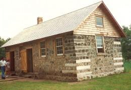 Kruza House