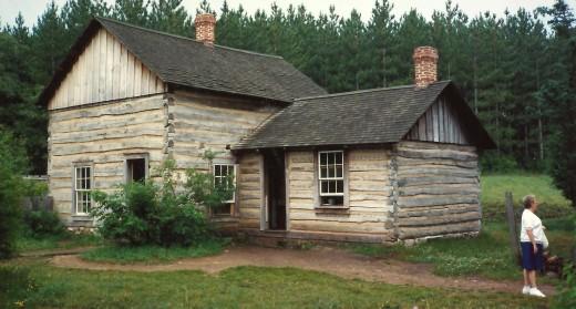 The Pedersen House