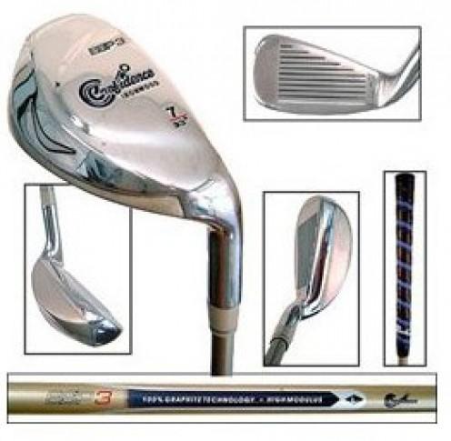 Best selling hybrid golf club