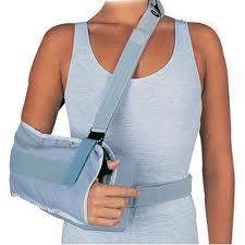 Orthopedic Shoulder Brace