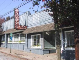 Mary Mac's Tea Room Atlanta Georgia- A true Southern Experience