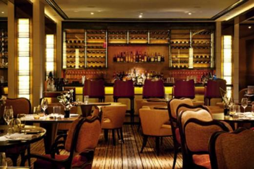 The Mark Restaurant New York