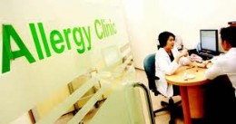 Allergy Clinic