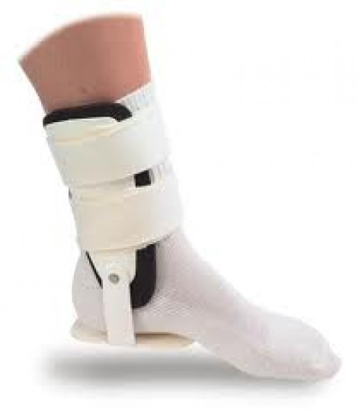 Orthopedic Ankle Braces