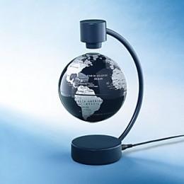 Levitating Globe