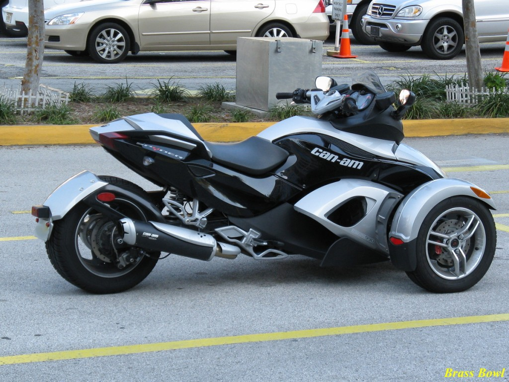 Trike motorcycles for Do you need a license for a motorized bicycle