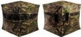 Pop-up hunting blinds are easy to set-up, safe, and make it easy to bag that old long beard or monster buck you have been dreaming about.