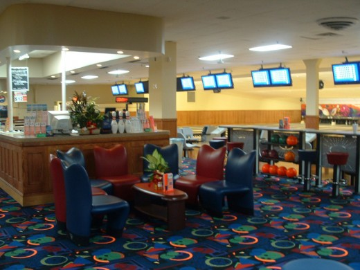 Patchogue Bowling Center,Patchgue,NY
